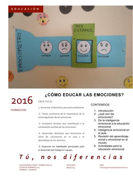 INF EDUCAR EMOCIONES