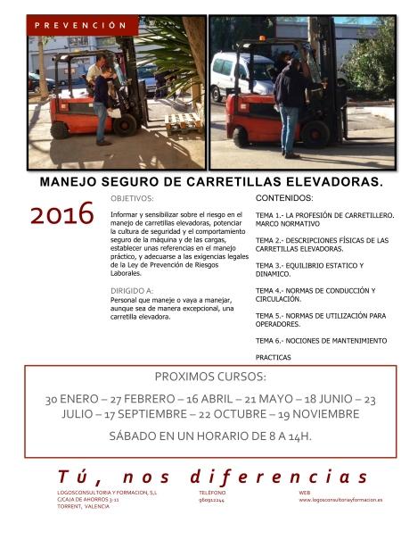 INF CARRETILLAS ELEVADORAS